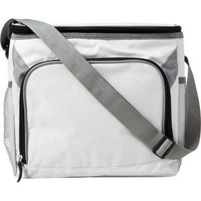 Picture of Polyester (600D) rectangular cooler bag