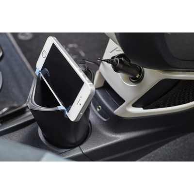 Picture of Plastic 3-ports cup holder