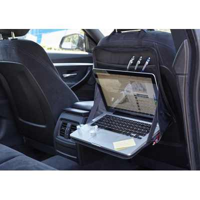 Picture of Car desk with compartments