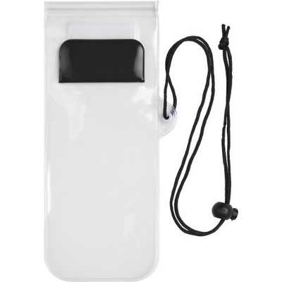Picture of Plastic water-resistant protective pouch