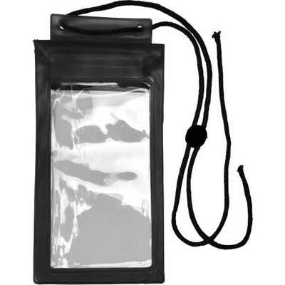 Picture of Plastic waterproof protective pouch for