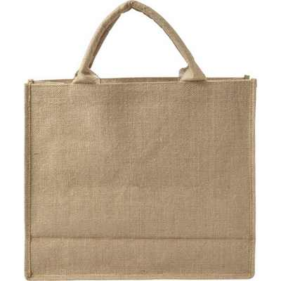 Picture of Jute carry/shopping bag