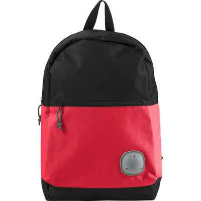 2e23f0e40f36 PPI Promotion and Apparel - Promotional Products. Polyester (600D) backpack
