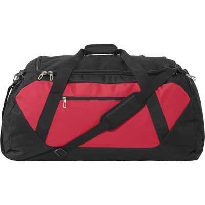 Picture of Large (600D) polyester sports/travel bag