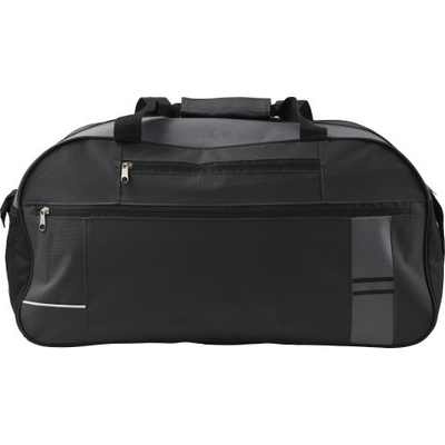Picture of Polyester (600D) sports/travel bag