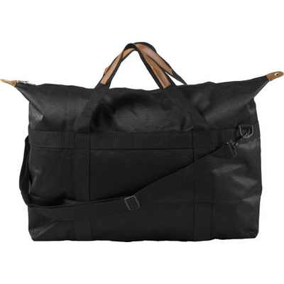 Picture of Large polyester sports/weekend bag