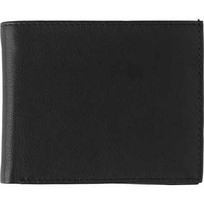 Picture of Split leather RFID (anti skimming) purse