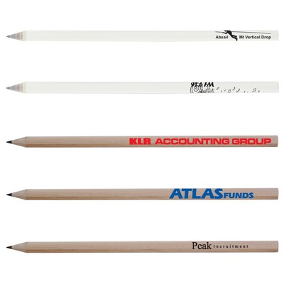 Picture of Sharpened Full Length Pencil