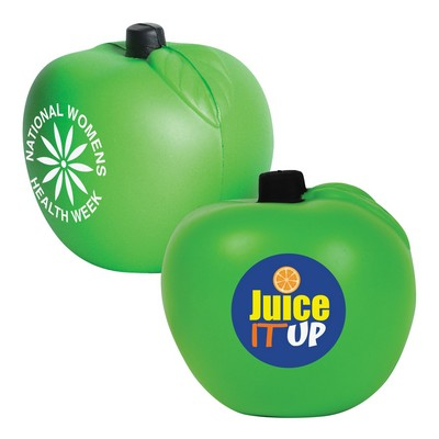 Picture of Apple Stress Reliever