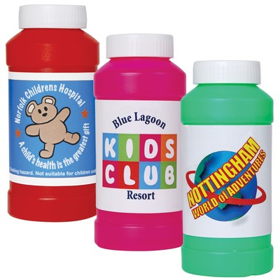 Picture of Assorted Colour Bubbles in Bottles