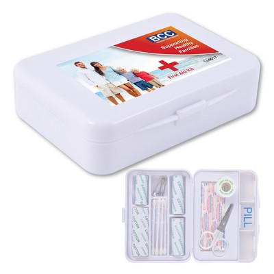 Picture of Traveller First Aid Kit