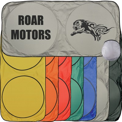 Picture of Car Sun Shade