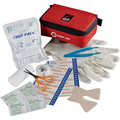 Picture of Stay Safe Portable First Aid Kit