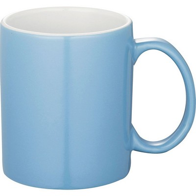 Picture of Ceramic Mug - Pale Blue