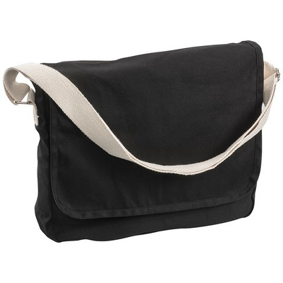 Picture of Canvas Shoulder Bag
