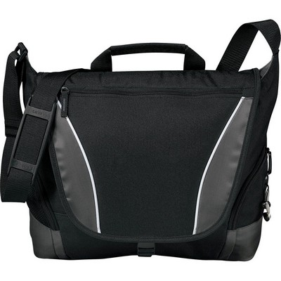 Picture of Slant Messenger Bag