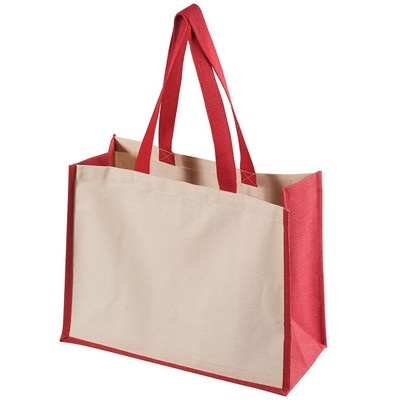 Picture of Functional Tote Bag