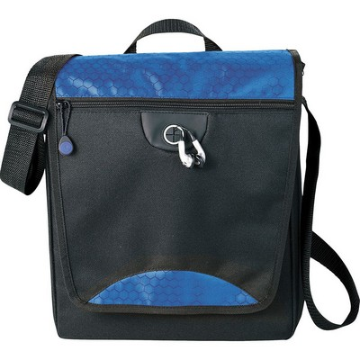 Picture of Hive Tablet Messenger Bag