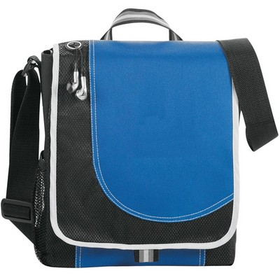 Picture of Boomerang Messenger Bag