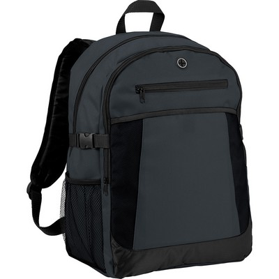 Picture of Expandable 15'''' Computer Backpack