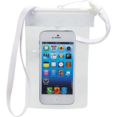 Picture of Waterproof Bag for Smartphones
