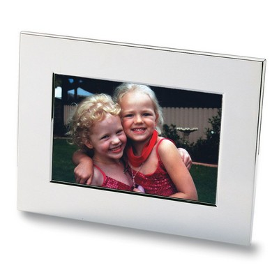 Picture of Nickel Plated Photo Frame