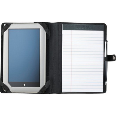 Picture of Pedova ETech Jr. Padfolio with Snap Clos