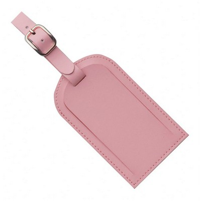 Picture of Coloured Luggage Tag