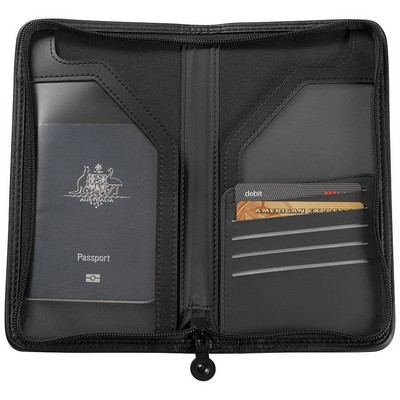 Picture of Travel Wallet
