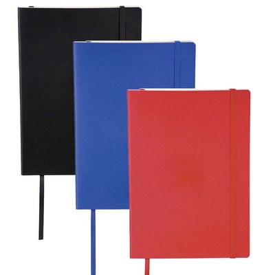 Picture of Pedova Large Ultra Soft Bound JournalBoo