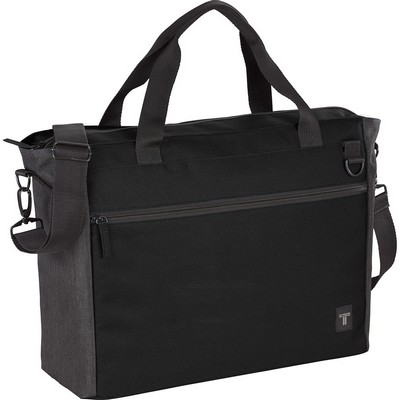 Picture of Tranzip Brief 15 inch Computer Tote