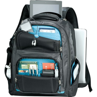 Picture of Zoom® Power Stretch Compu-Backpack