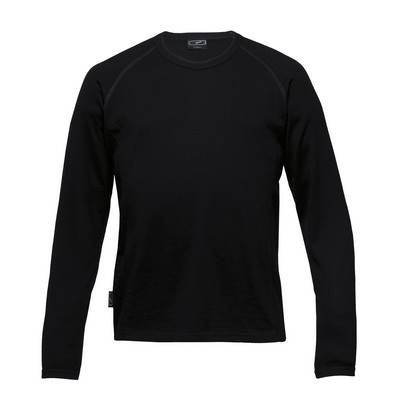Picture of Merino Crew Pullover - Mens