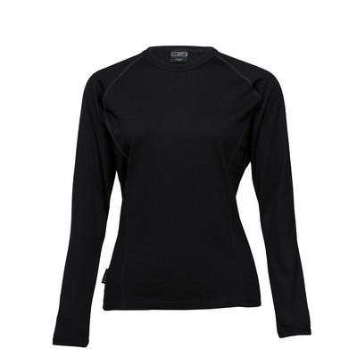 Picture of Merino Crew Pullover - Womens