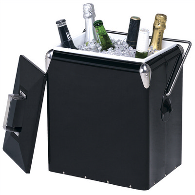 Picture of Retro Cooler Box