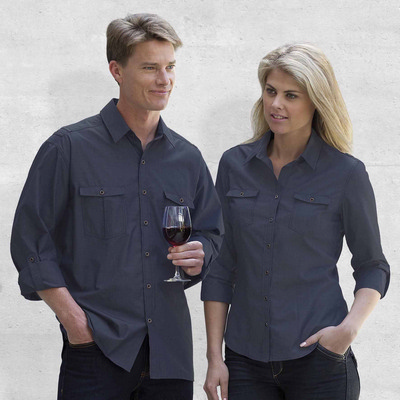 Picture of The Grange Shirt - Mens