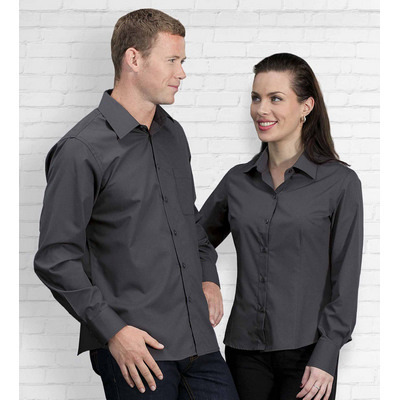 Picture of The Republic Long Sleeve Shirt - Mens
