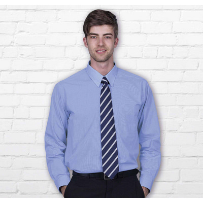 Picture of The Two Tone Shirt - Mens