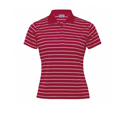 Picture of Dri Gear Fairway Polo - Womens