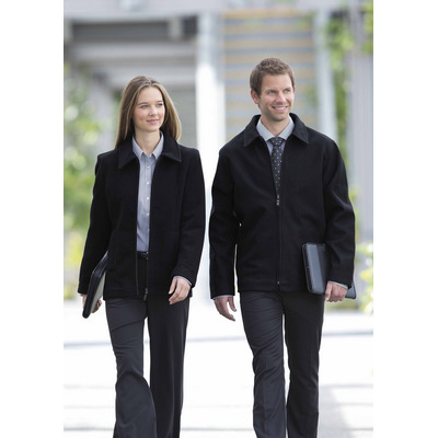 Picture of Melton Wool Ceo Jacket - Womens
