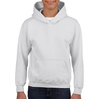 Picture of Gildan Heavy Blend Youth Hooded Sweatshi