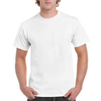 Picture of Gildan Ultra Cotton Adult T-Shirt White