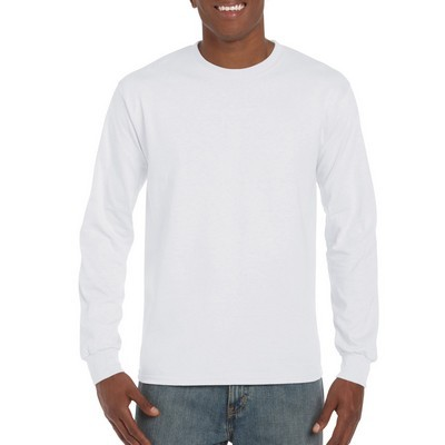 Picture of Gildan Ultra Cotton Adult Long Sleeve T-