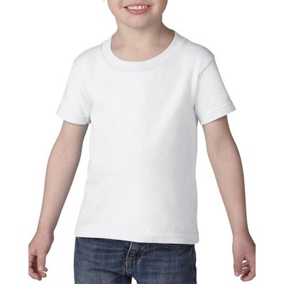 Picture of Gildan Heavy Cotton Toddler T-Shirt WhiteT-Shirts