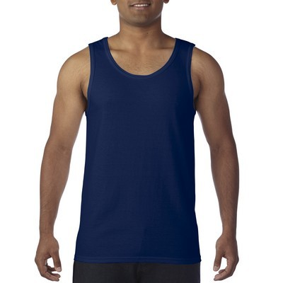 Picture of Gildan Heavy Cotton Adult Tank Top Black