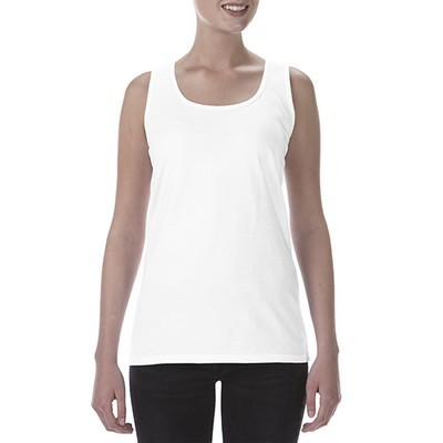 Picture of Gildan Softstyle Ladies' Racerback Tank