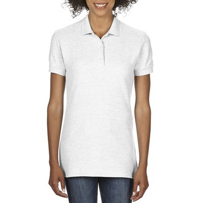 Picture of Gildan Premium Cotton Ladies Double Piqu