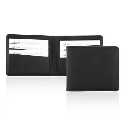 Picture of Leather Look Wallet