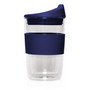 Double-walled Glass Cup 2 Go - 300mL