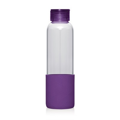 Picture of 600mL Glass Drink Bottle